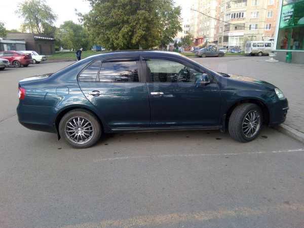 Volkswagen Jetta, 2008 год, 360 000 руб.