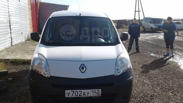 Renault Kangoo, 2012 год, 420 000 руб.