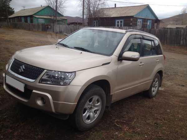 Suzuki Grand Vitara, 2011 год, 900 000 руб.
