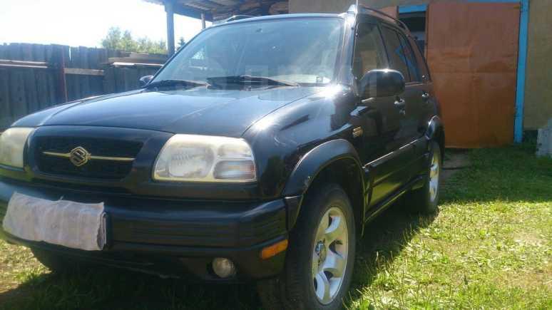 Suzuki Grand Vitara, 2000 год, 425 000 руб.