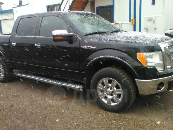 Ford F150, 2010 год, 1 900 000 руб.