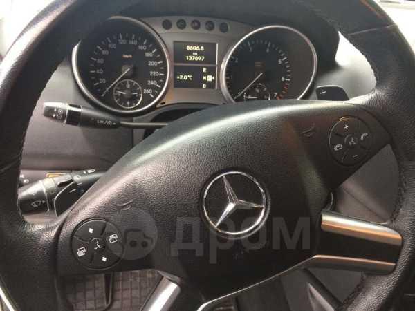Mercedes-Benz M-Class, 2008 год, 950 000 руб.