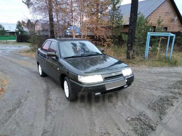 Лада 2110, 2004 год, 149 000 руб.
