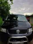 Volkswagen Multivan, 2004 год, 900 000 руб.
