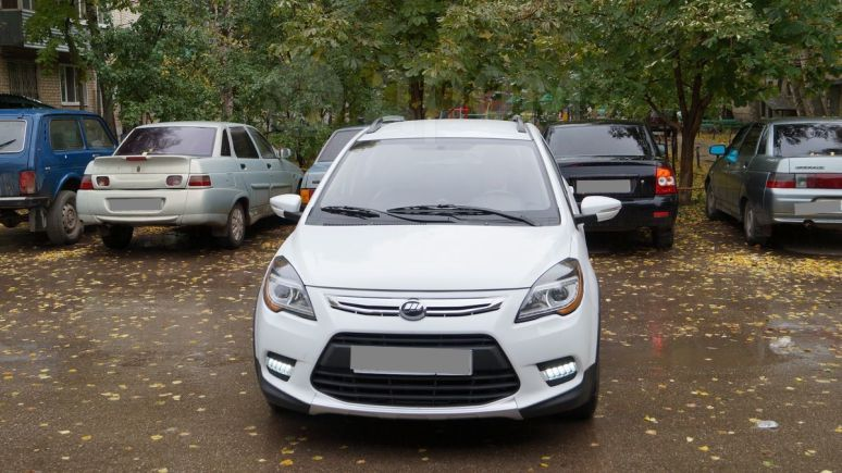 Lifan X50, 2015 год, 450 000 руб.