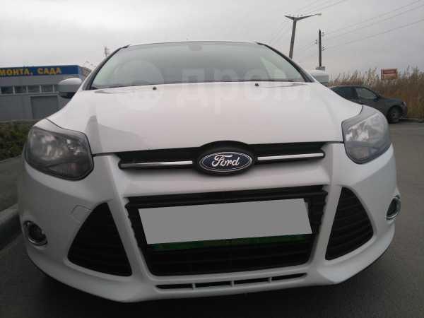 Ford Focus, 2013 год, 645 000 руб.