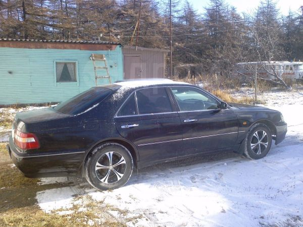Nissan Cima, 1999 год, 480 000 руб.