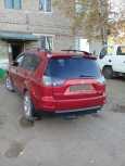 Mitsubishi Outlander, 2011 год, 980 000 руб.