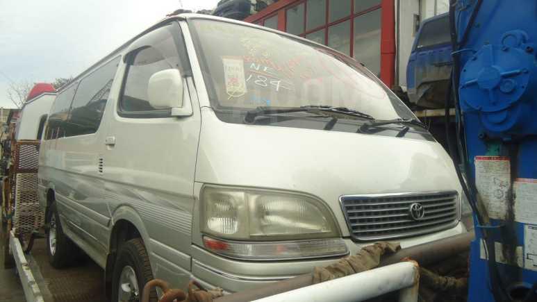 Toyota Hiace, 1998 год, 290 000 руб.