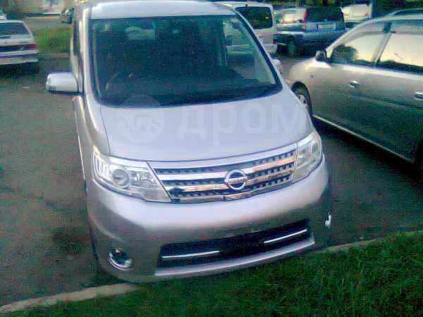 Nissan Serena, 2010 год, 780 000 руб.