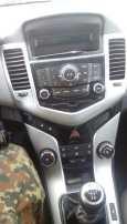 Chevrolet Cruze, 2009 год, 350 000 руб.