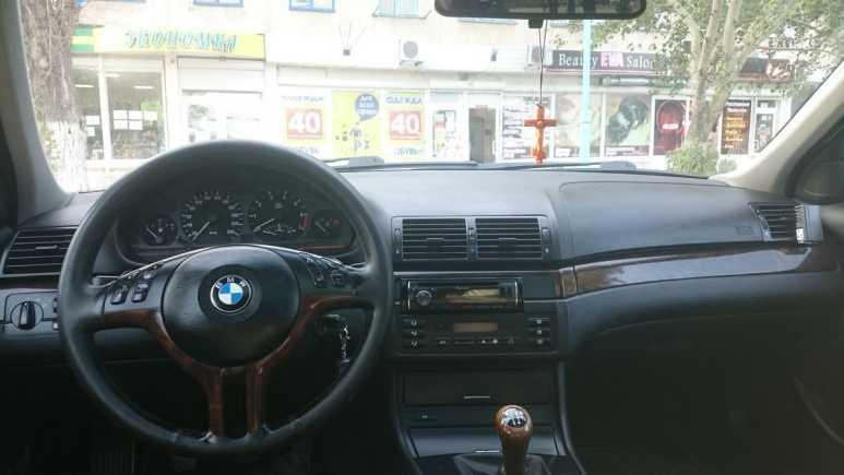 BMW 3-Series, 1999 год, 275 000 руб.
