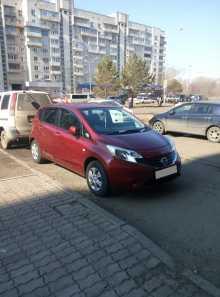 Владивосток Note 2012
