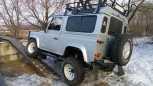 Land Rover Defender, 2007 год, 830 000 руб.