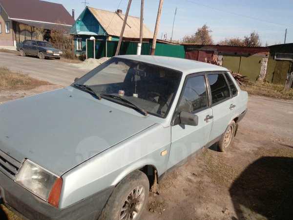 Лада 21099, 2002 год, 22 000 руб.