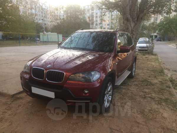 BMW X5, 2009 год, 970 000 руб.