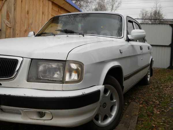 ГАЗ 3110 Волга, 2000 год, 93 000 руб.