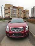Cadillac SRX, 2013 год, 1 390 000 руб.