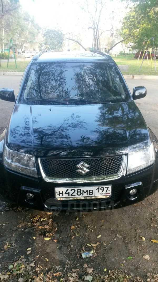 Suzuki Grand Vitara, 2006 год, 700 000 руб.