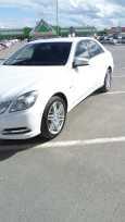 Mercedes-Benz E-Class, 2011 год, 1 070 000 руб.