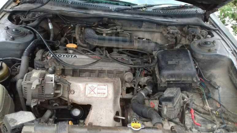Toyota Corona Exiv, 1990 год, 30 000 руб.