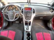 Белоярский Astra 2010