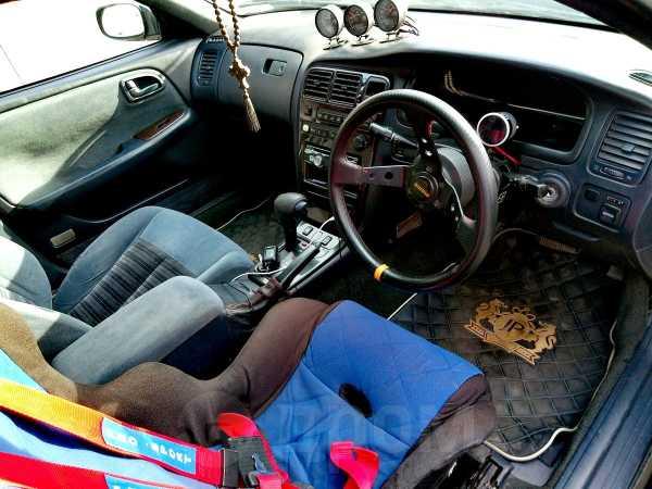 Toyota Mark II, 1995 год, 380 000 руб.