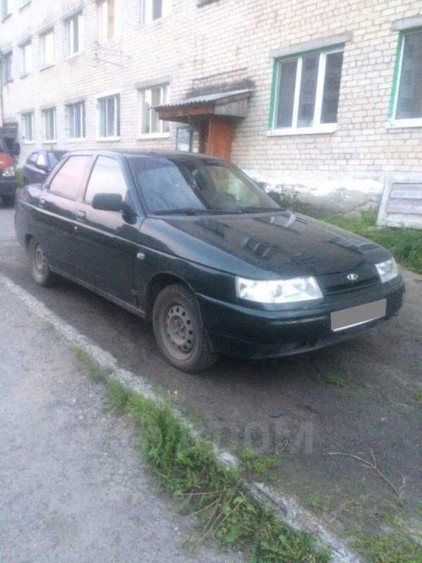 Лада 2110, 2002 год, 60 000 руб.