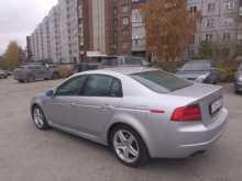 Новосибирск TL 2003