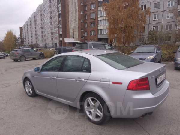Acura TL, 2003 год, 450 000 руб.