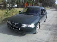 Екатеринбург Lancer 2000