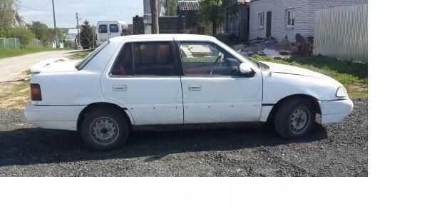 Hyundai XG, 1993 год, 30 000 руб.