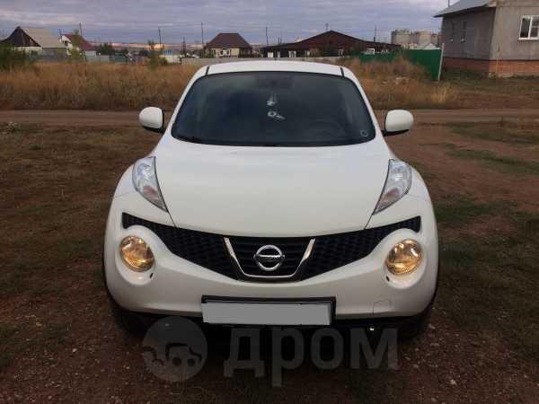 Nissan Juke, 2013 год, 655 000 руб.