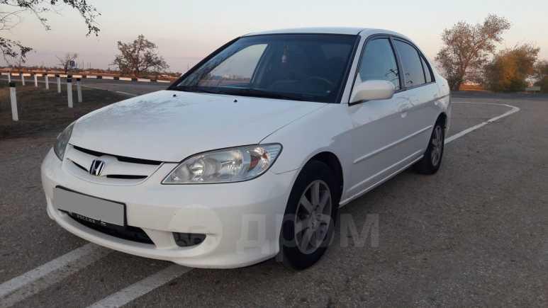 Honda Civic, 2004 год, 299 000 руб.