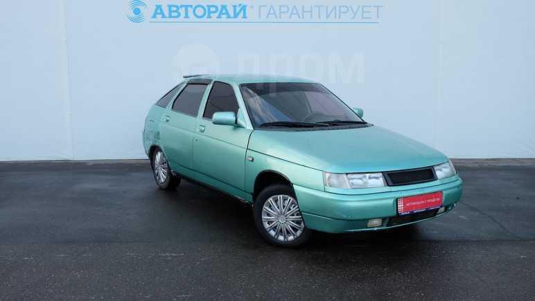 Лада 2112, 2002 год, 50 000 руб.