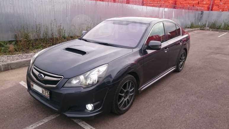 Subaru Legacy, 2011 год, 825 000 руб.