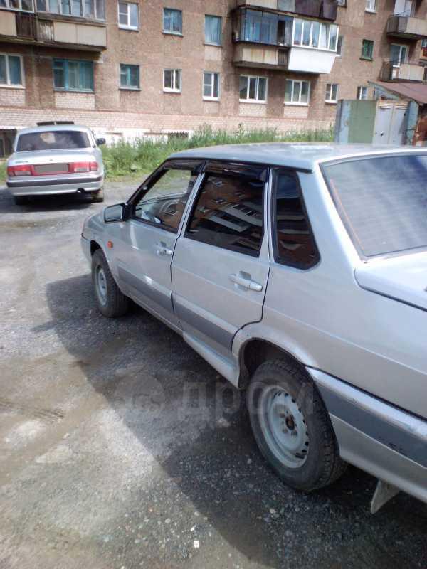 Лада 2115 Самара, 2005 год, 75 000 руб.