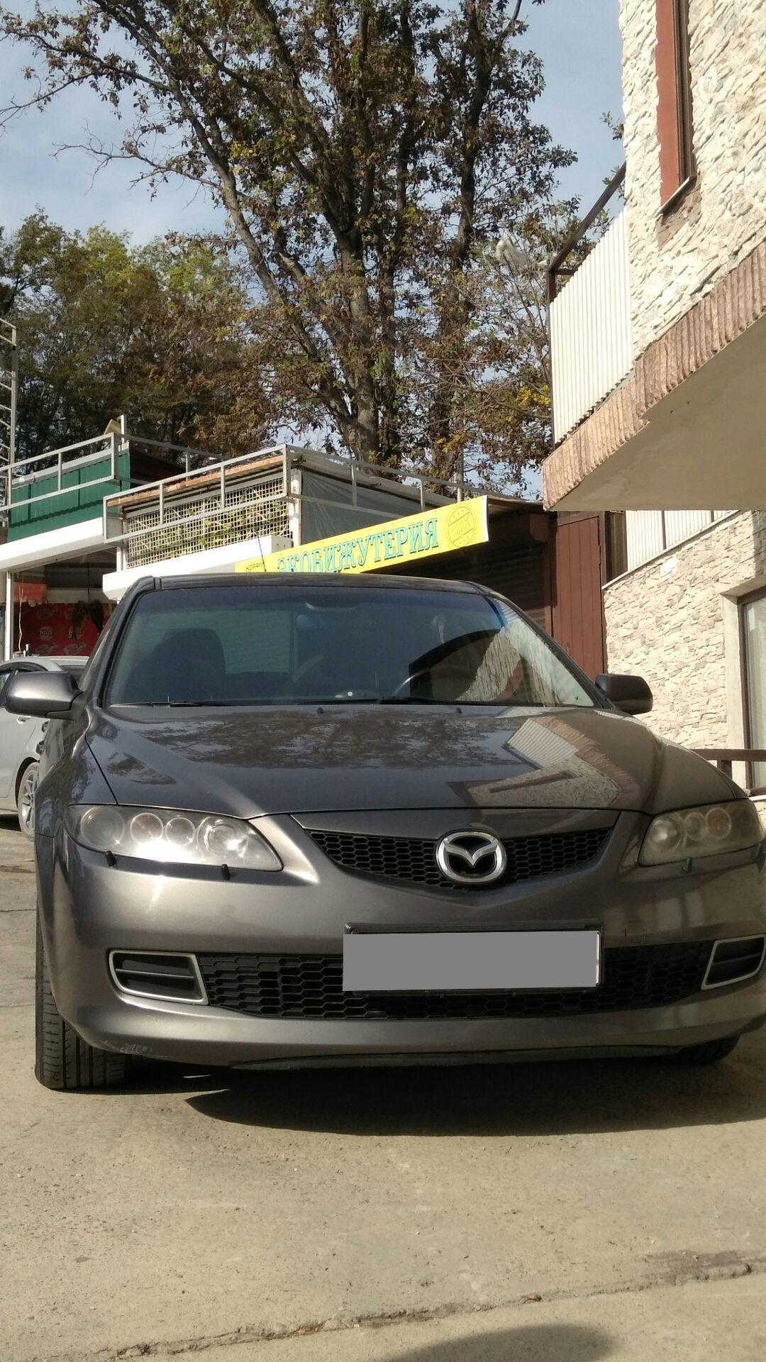 Mazda 3 bk 2.0 запчасти