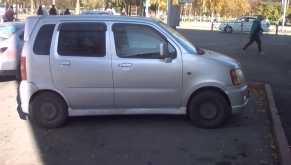 Новосибирск Вэгон Эр Солио