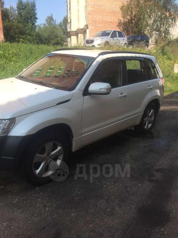 Suzuki Grand Vitara, 2011 год, 890 000 руб.