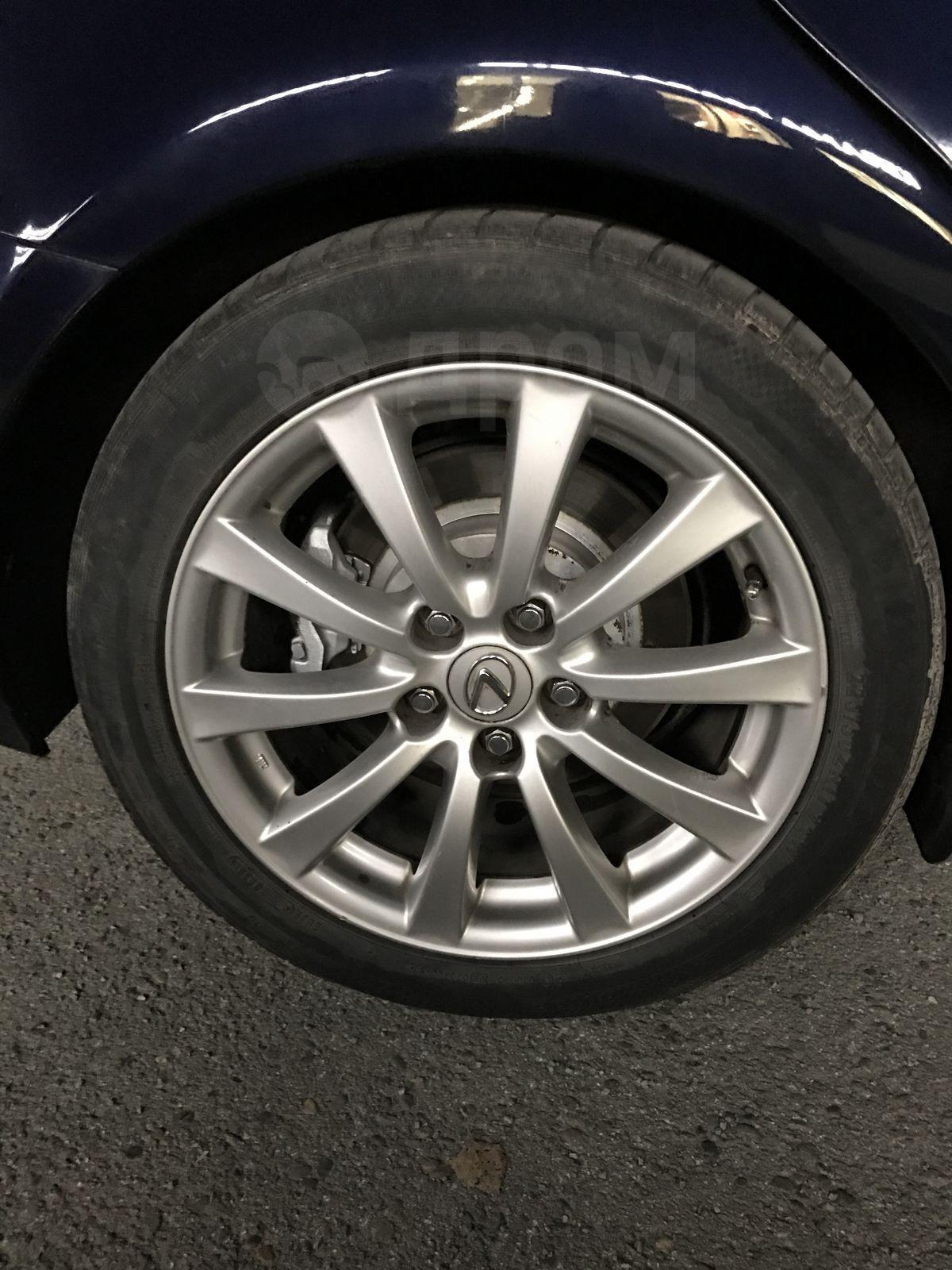 Toyota crown купить запчасти