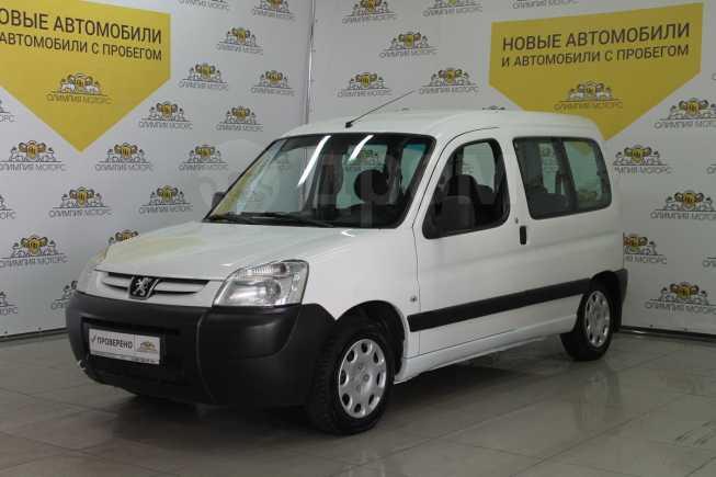 Peugeot Partner, 2008 год, 299 000 руб.