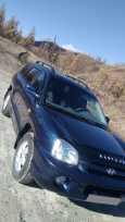 Hyundai Santa Fe Classic, 2007 год, 560 000 руб.