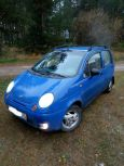 Daewoo Matiz, 2003 год, 35 000 руб.