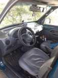 Renault Kangoo, 2001 год, 220 000 руб.