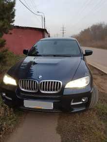 Иркутск X6 2012