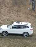 Hyundai Santa Fe, 2007 год, 666 666 руб.