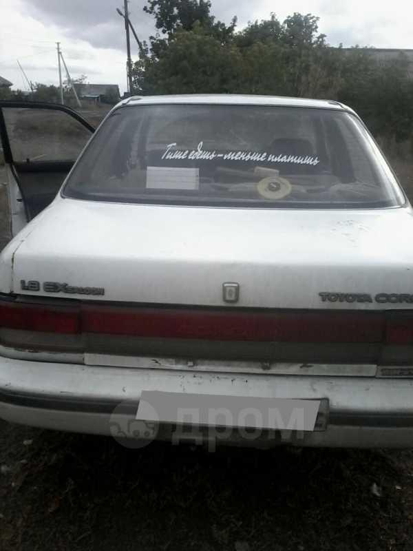 Toyota Corona, 1990 год, 37 000 руб.