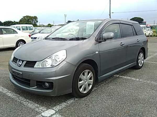 Nissan Wingroad, 2013 год, 500 000 руб.