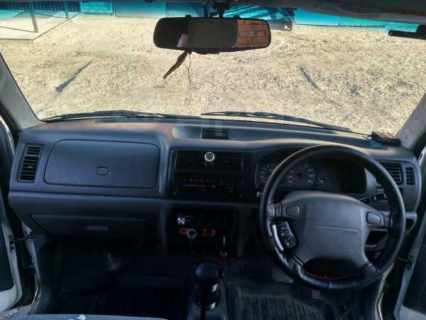 Suzuki Wagon R Wide, 1997 год, 130 000 руб.